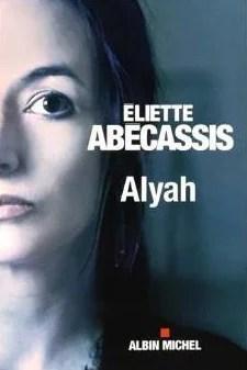 Eliette Abecassis Alyah