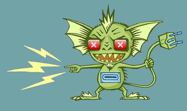 traitorware credits EFF photos via Flickr ((CC BY 2.0)