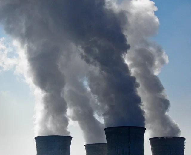 Centrale nucléaire- Peter Gabriel (CC BY-SA 2.0)