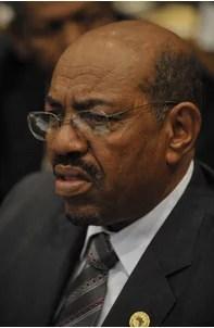 Omar Al Bashir -12th AU Summit - Jesse B. Awalt - Domaine Public
