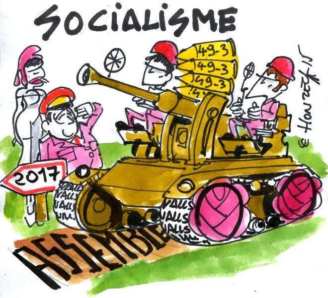 socialisme 49 3 rené le honzec