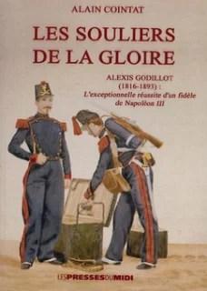Alain Cointat Les souliers de la gloire