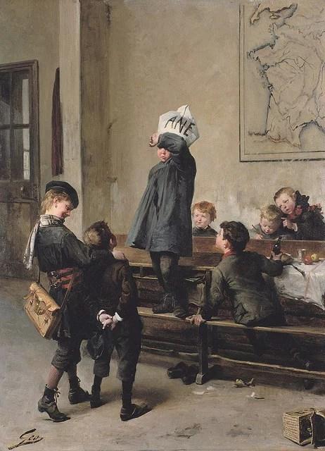 Bonnet d'âne-Musée national de l'Education(CC BY-NC-ND 2.0)