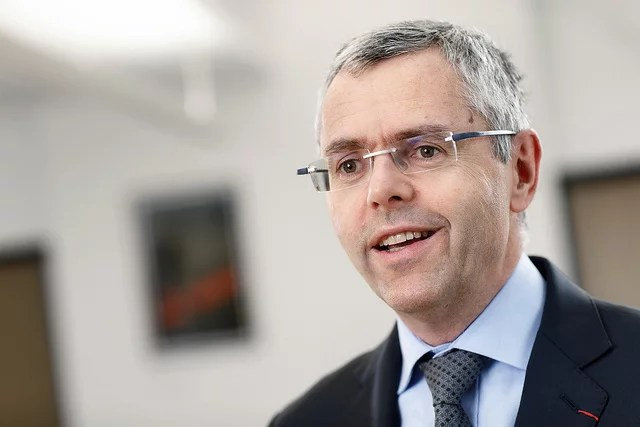 Michel Combes credits Alcaltel-Lucent (CC BY-NC-ND 2.0)