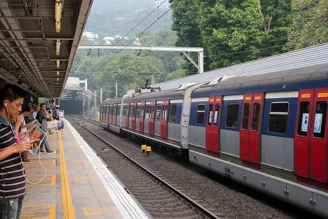 Métro Hong Kong MTR - Canadian Pacific (CC BY-NC 2.0)