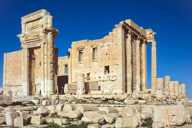 Palmyre-Jacqueline Poggi(CC BY-NC-ND 2.0)