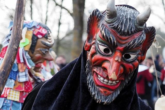 Steffen Rammsaier-devil-creative common