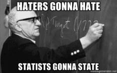 Les haineux vont haïr, les étatistes vont étatiser.