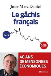 Gâchis français