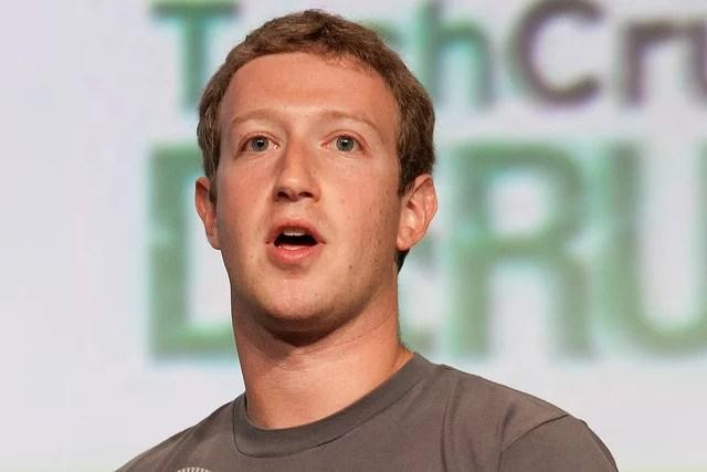 Mark Zuckerberg - JD Lasica (CC BY-NC 2.0)