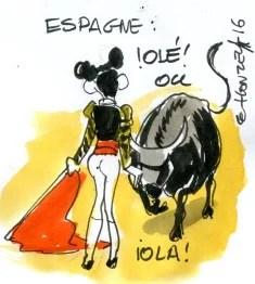 Situation politique incertaine en Espagne (Crédits : René Le Honzec/Contrepoints.org, licence CC-BY 2.0)