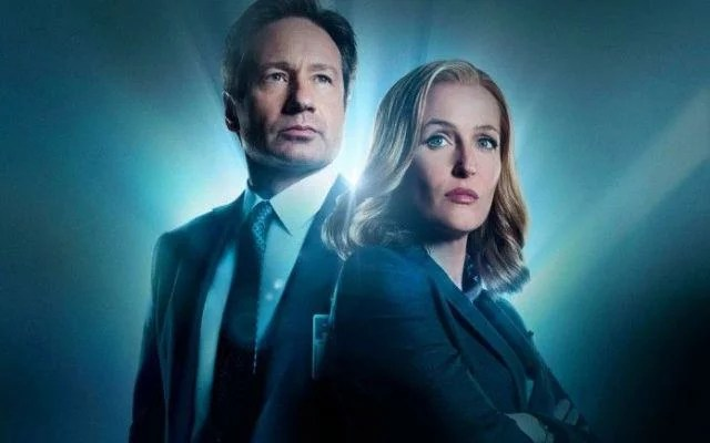 Televisione Streaming-X Files(CC BY 2.0)