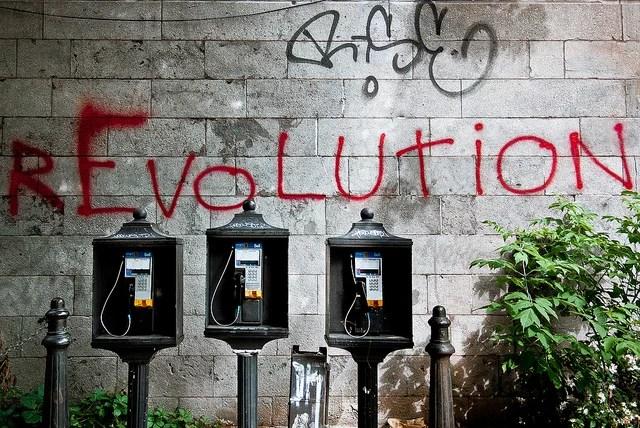 Révolution crédits Albert (CC BY-NC-ND 2.0)
