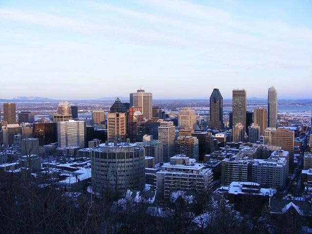 Montréal-abdallahh(CC BY 2.0)