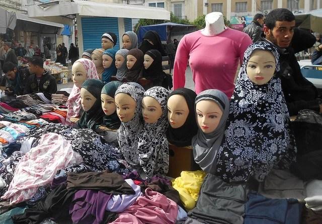 Il n'y a pas de burkini islamique, mais un marketing dévoyé !