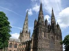 Elliott Brown_Lichfield Cathedral(CC BY 2.0)