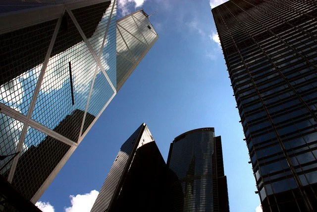 Crise bancaire en Chine, la faute à qui ?
