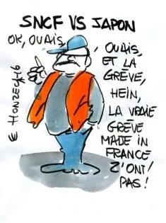 René Le Honzec