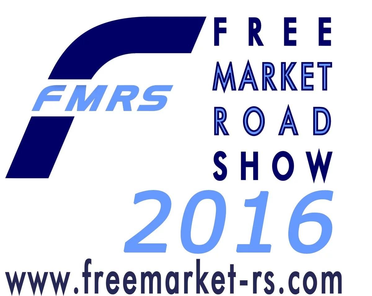 Free Market Road Show