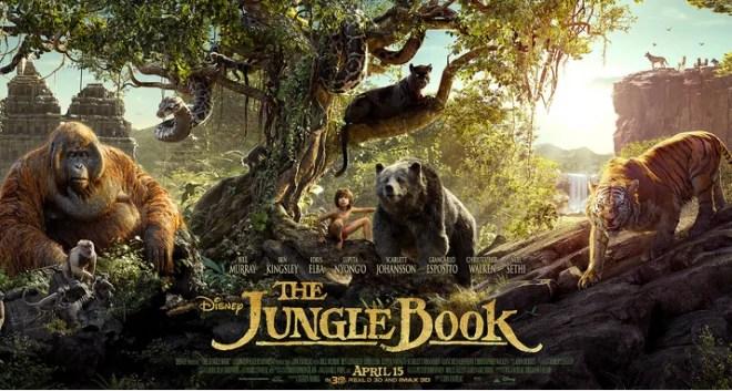 Le Livre de la Jungle, une nouvelle manière de faire du cinéma