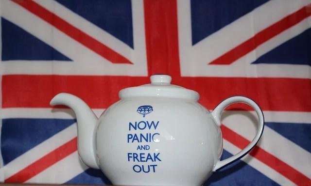 Brexit : un choc monétaire pire que 2008 ?