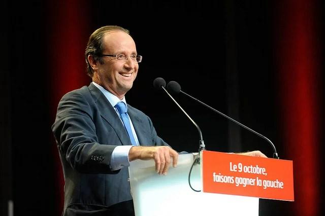 Hollande ira-t-il bouter l'anglais hors de Bruxelles ?