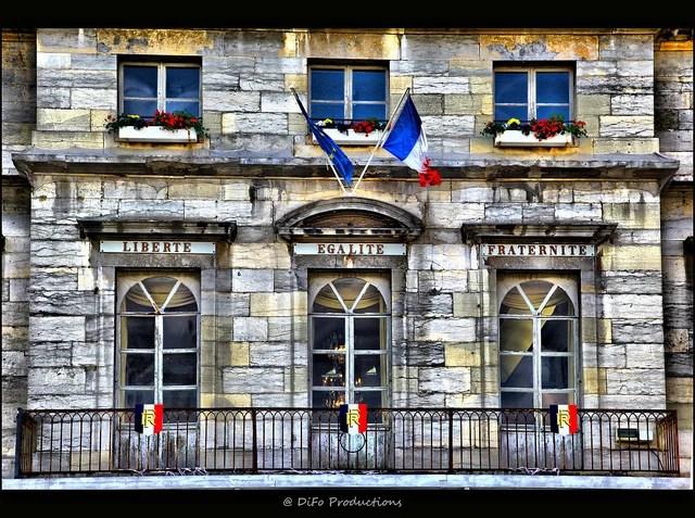 Mairie France