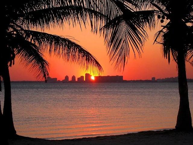 Expatriation à Miami : c'est comment ?