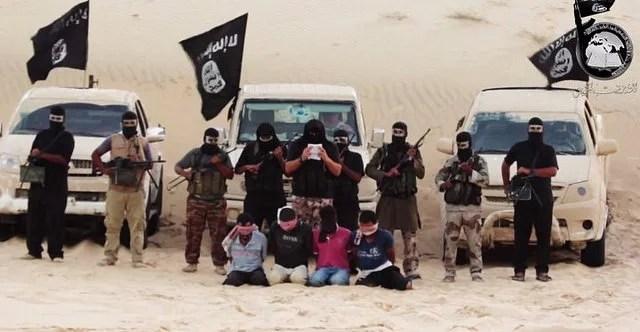 Ces terroristes parmi nous : fantasmes et réalités