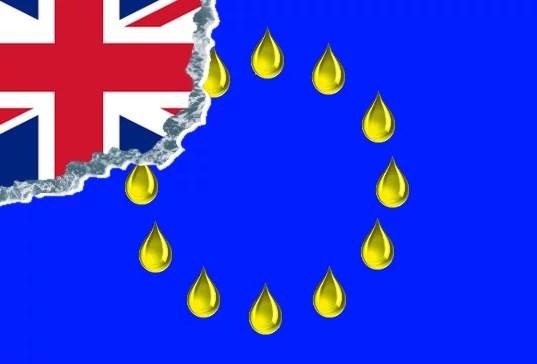 Brexit : l'intérêt de la France c'est le « soft Brexit » !