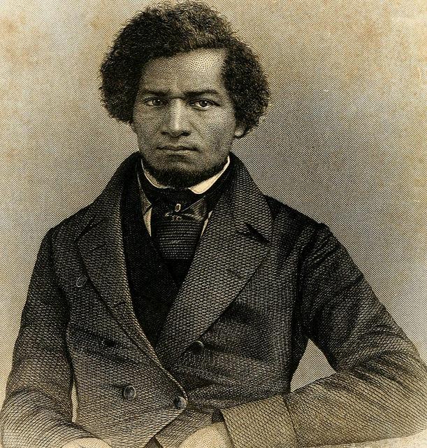 Frederick Douglass, esclave affranchi et rebelle fiscal