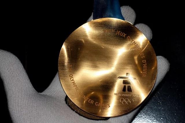 Combien valent les médailles olympiques de Rio ?