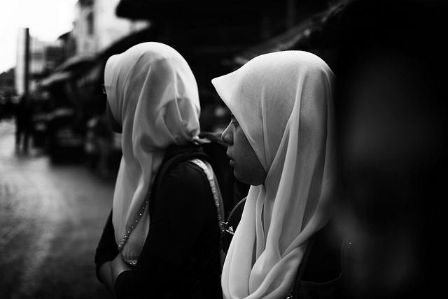 Burkini : les musulmans pris en otage ?