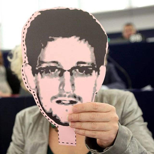 Pourquoi aller voir Snowden ?