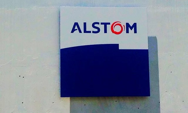 Subventions à Alstom