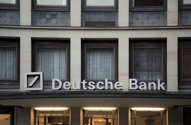Faillite de la Deutsche Bank : quelles répercussions pour vous ?