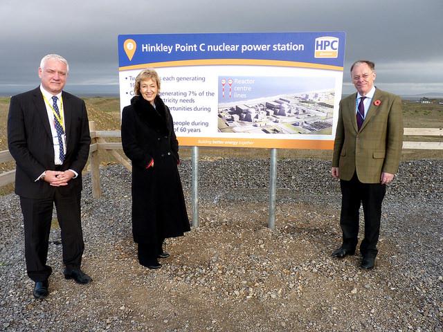 Hinkley Point C : EDF fera payer le prix fort