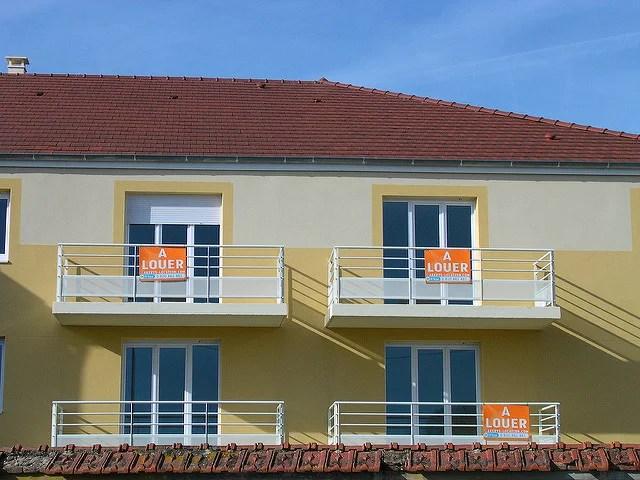 taxe sur les loyers implicites de votre logement