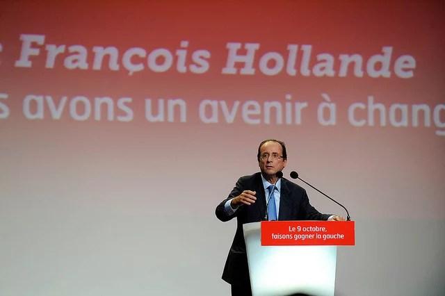 François Hollande et la justice : le bistro au pouvoir