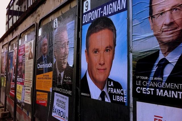 Quel candidat donne envie d'aller voter