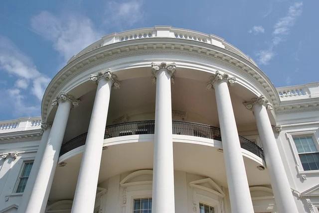 Ces 4 candidats aux portes de la Maison-Blanche