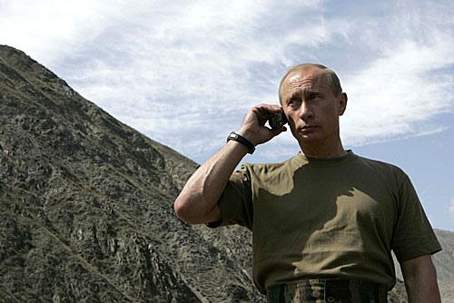 Face à Poutine, la diplomatie punitive ne marche pas