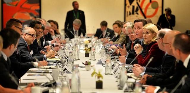 Libre-échange : les traités commerciaux sont inutiles