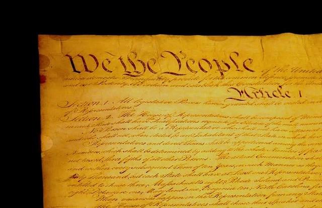 Trump : la constitution américaine peut-elle l'arrêter ?