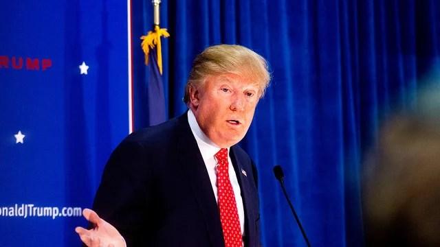 Président Trump : la revanche des gens déplorables