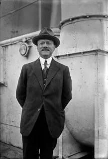 André Citroën, wikimedia commons