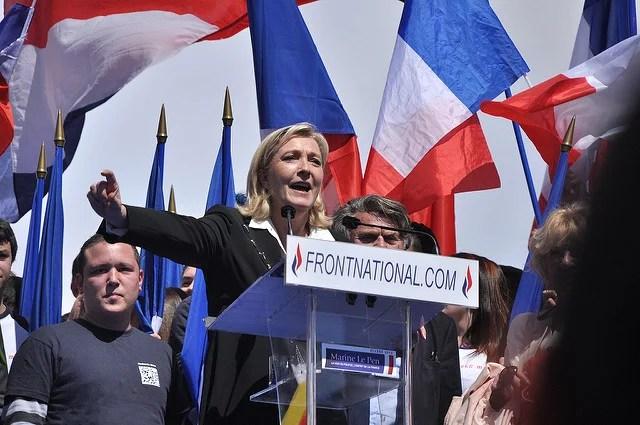 Une Présidente Le Pen, le coup de grâce pour l'Europe ?