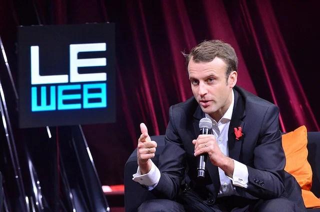 Macron, objet politique non identifiable