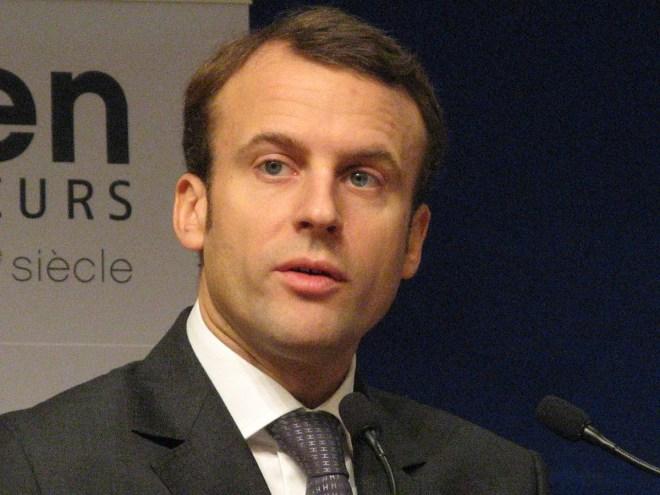 Macron : l'ENArchie au pouvoir ?