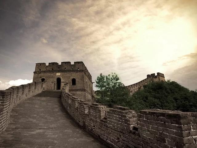 La Grande Muraille fera-t-elle triompher le yuan ?